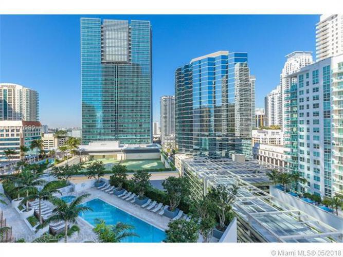 1300 Brickell Bay Drive, Miami, FL 33131, Brickell House #1710, Brickell, Miami A10470282 image #3