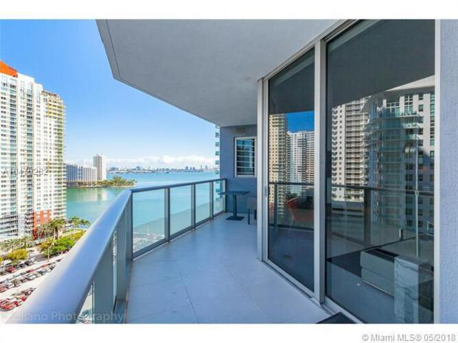 1300 Brickell Bay Drive, Miami, FL 33131, Brickell House #1710, Brickell, Miami A10470282 image #5