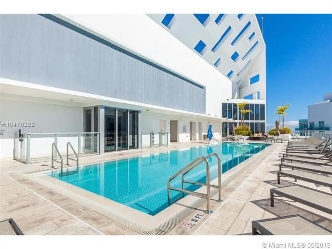 1300 Brickell Bay Drive, Miami, FL 33131, Brickell House #1710, Brickell, Miami A10470282 image #15