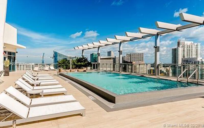 1100 S Miami Ave, Miami, FL 33130, 1100 Millecento #2507, Brickell, Miami A10470506 image #1