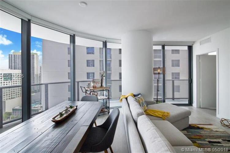 55 SW 9th St, Miami, FL 33130, Brickell Heights West Tower #2708, Brickell, Miami A10470645 image #3