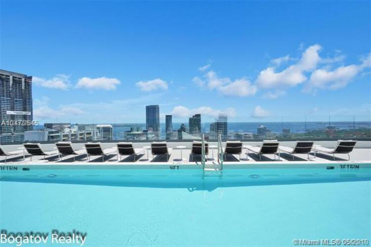 55 SW 9th St, Miami, FL 33130, Brickell Heights West Tower #2708, Brickell, Miami A10470645 image #30