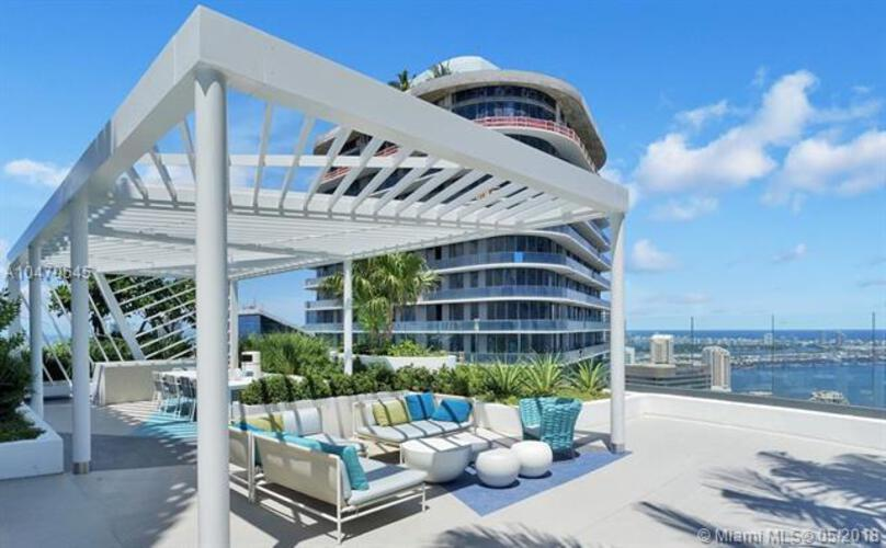 55 SW 9th St, Miami, FL 33130, Brickell Heights West Tower #2708, Brickell, Miami A10470645 image #31