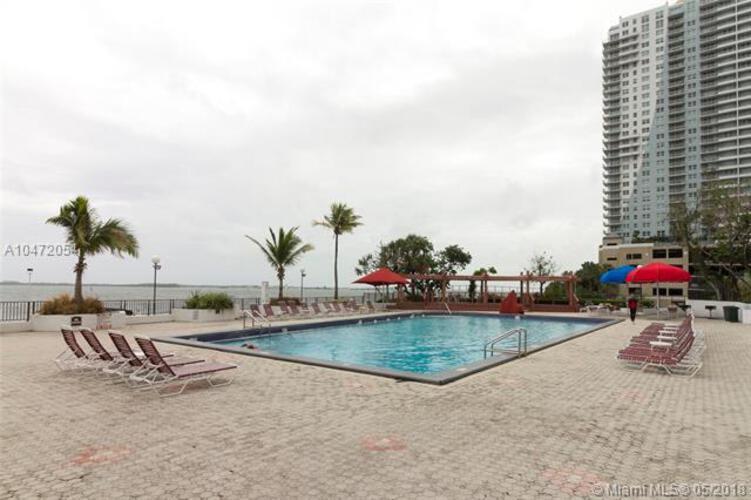 905 Brickell Bay Drive, Miami, FL 33131, Four Ambassadors #207, Brickell, Miami A10472054 image #14