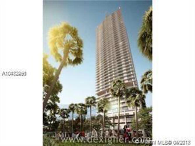1100 S Miami Ave, Miami, FL 33130, 1100 Millecento #310, Brickell, Miami A10472299 image #1