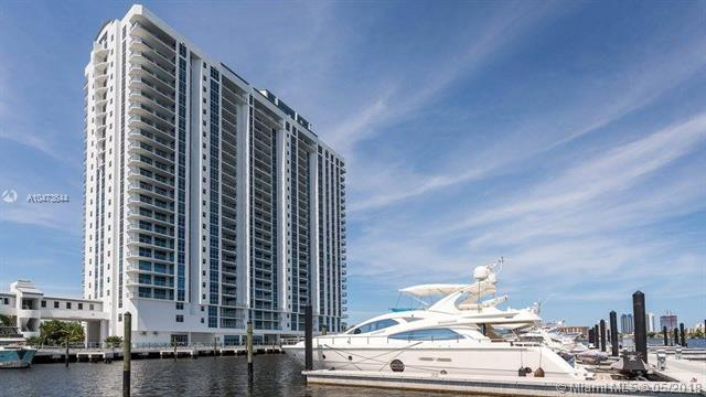 Marina Palms Yacht Club and Residences North Tower image #2