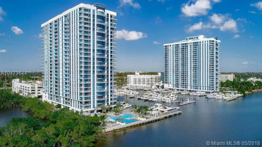 Marina Palms Yacht Club and Residences North Tower image #3