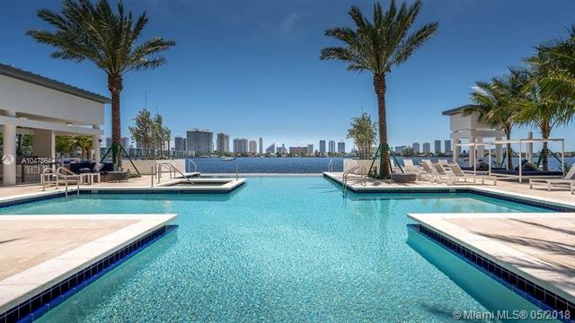 Marina Palms Yacht Club and Residences North Tower image #22