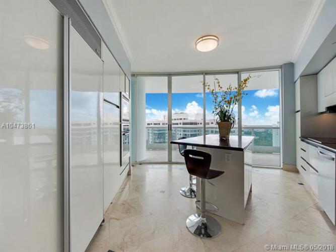 2127 Brickell Avenue, Miami, FL 33129, Bristol Tower Condominium #3102, Brickell, Miami A10473861 image #6