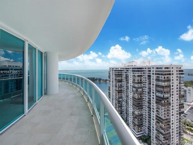 2127 Brickell Avenue, Miami, FL 33129, Bristol Tower Condominium #3102, Brickell, Miami A10473861 image #15