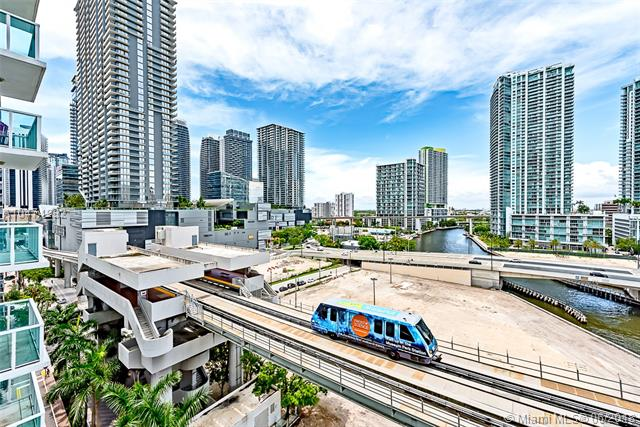 31 SE 5 St, Miami, FL. 33131, Brickell on the River North #1107, Brickell, Miami A10474232 image #4