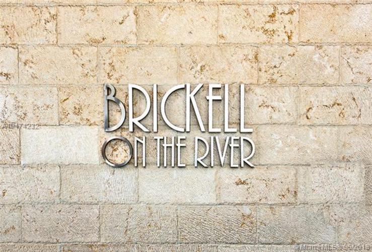 31 SE 5 St, Miami, FL. 33131, Brickell on the River North #1107, Brickell, Miami A10474232 image #22