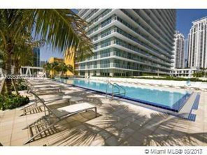 1111 SW 1st Avenue, Miami, FL 33130 (North) and 79 SW 12th Street, Miami, FL 33130 (South), Axis #3310-S, Brickell, Miami A10474463 image #1