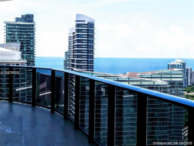45 SW 9th St, Miami, FL 33130, Brickell Heights East Tower #4306, Brickell, Miami A10474945 image #2