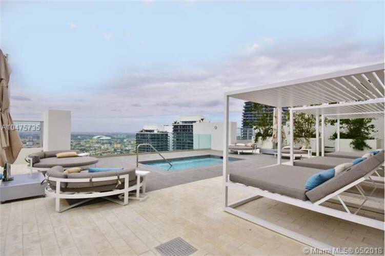 1010 Brickell Avenue, Miami, FL 33131, 1010 Brickell #2409, Brickell, Miami A10475735 image #15