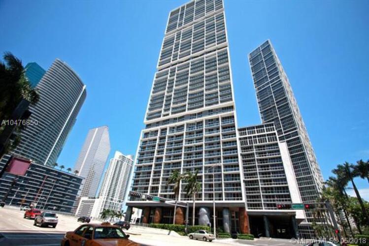 495 Brickell Ave, Miami, FL 33131, Icon Brickell II #1402, Brickell, Miami A10476850 image #1