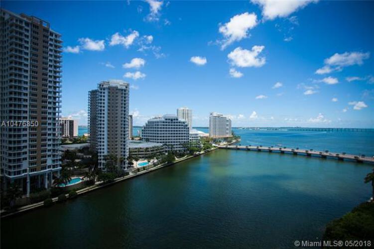 495 Brickell Ave, Miami, FL 33131, Icon Brickell II #1402, Brickell, Miami A10476850 image #2