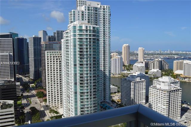 1050 Brickell Ave & 1060 Brickell Avenue, Miami FL 33131, Avenue 1060 Brickell #2701, Brickell, Miami A10477173 image #1