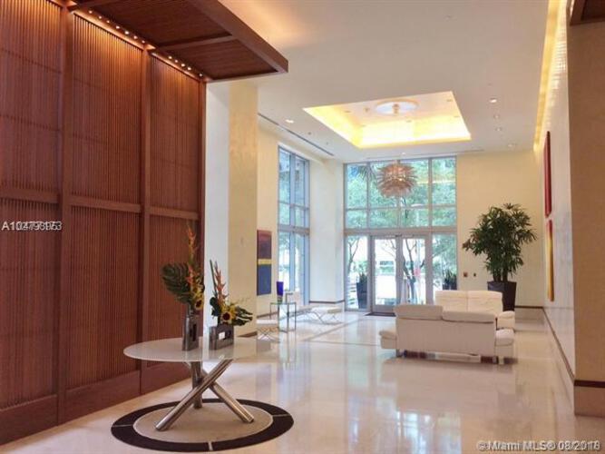 1050 Brickell Ave & 1060 Brickell Avenue, Miami FL 33131, Avenue 1060 Brickell #2701, Brickell, Miami A10477173 image #3