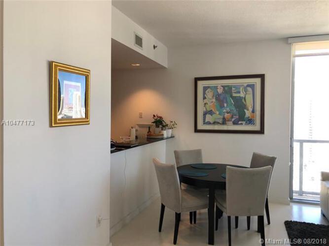 1050 Brickell Ave & 1060 Brickell Avenue, Miami FL 33131, Avenue 1060 Brickell #2701, Brickell, Miami A10477173 image #12