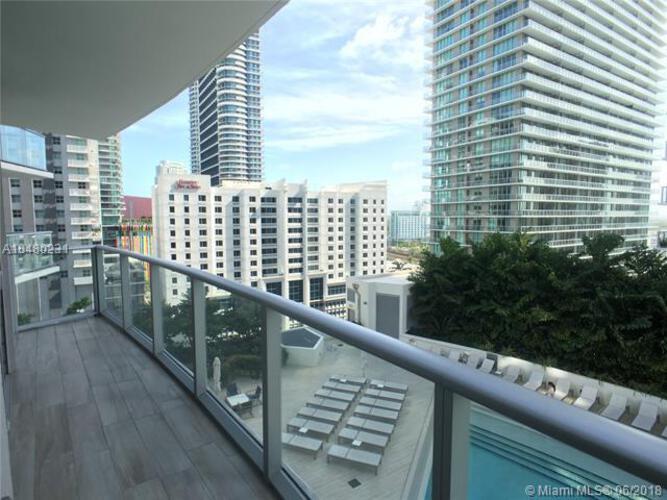1100 S Miami Ave, Miami, FL 33130, 1100 Millecento #1105, Brickell, Miami A10480231 image #16