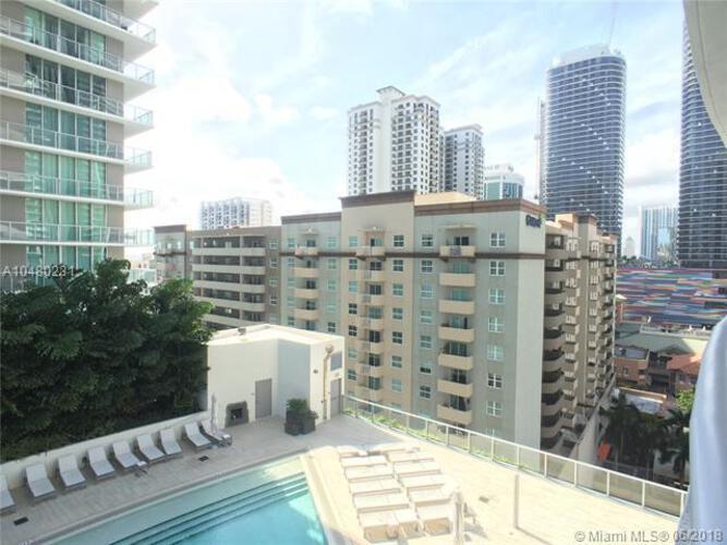 1100 S Miami Ave, Miami, FL 33130, 1100 Millecento #1105, Brickell, Miami A10480231 image #18