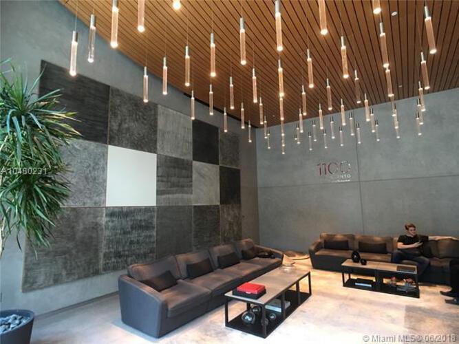 1100 S Miami Ave, Miami, FL 33130, 1100 Millecento #1105, Brickell, Miami A10480231 image #42