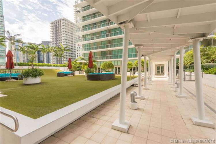 1111 SW 1st Avenue, Miami, FL 33130 (North) and 79 SW 12th Street, Miami, FL 33130 (South), Axis #1816-N, Brickell, Miami A10480739 image #24
