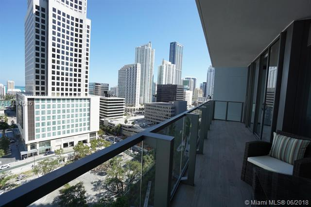 601, 700 and 701 South Miami Avenue and 799 Brickell Plaza, Miami, FL 33131, Brickell CityCentre #1009, Brickell, Miami A10481586 image #1