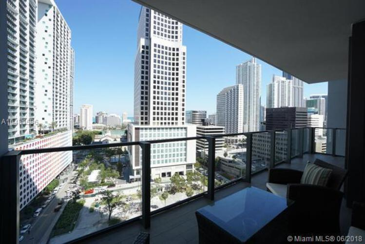 601, 700 and 701 South Miami Avenue and 799 Brickell Plaza, Miami, FL 33131, Brickell CityCentre #1009, Brickell, Miami A10481586 image #25