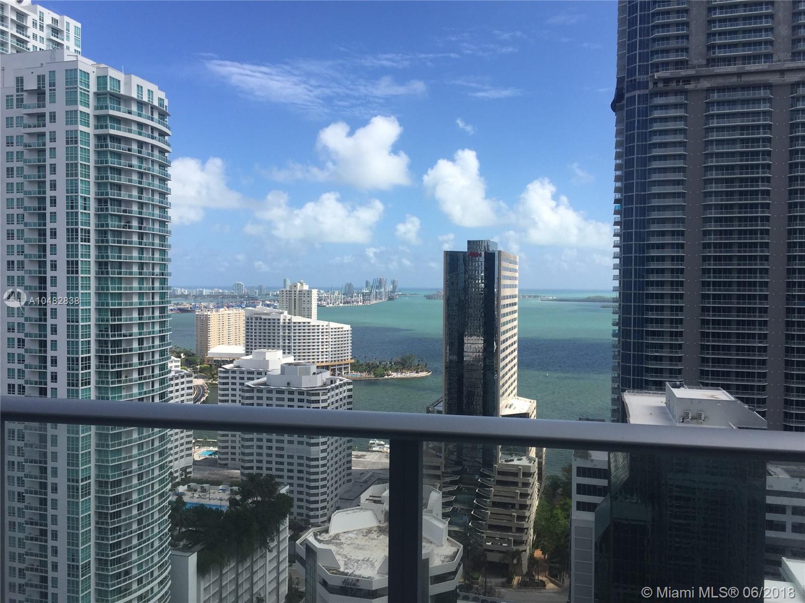 1010 Brickell Avenue, Miami, FL 33131, 1010 Brickell #4205, Brickell, Miami A10482838 image #1