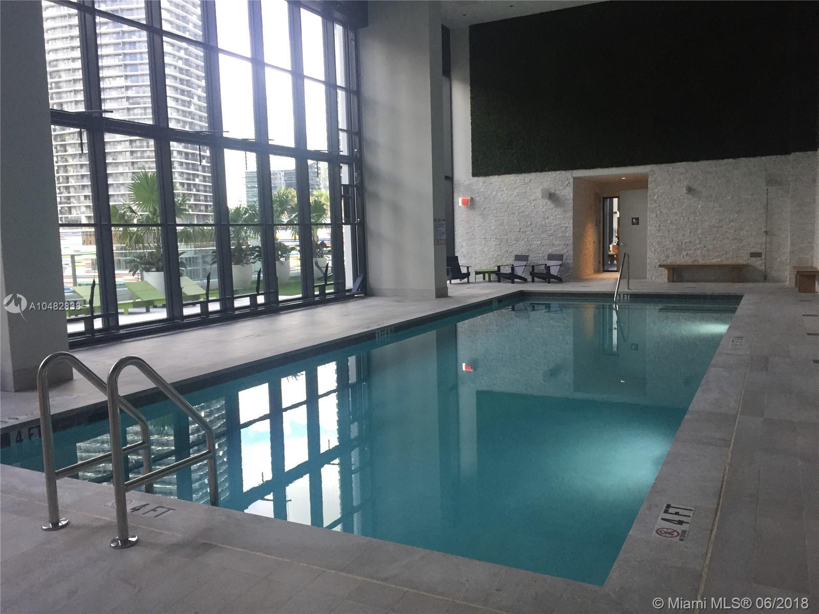 1010 Brickell Avenue, Miami, FL 33131, 1010 Brickell #4205, Brickell, Miami A10482838 image #7