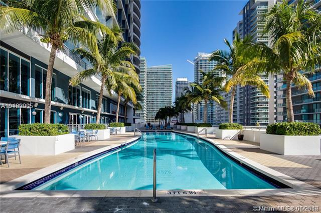 60 Sw 13Th Street, Miami, Fl 33130, Infinity At Brickell