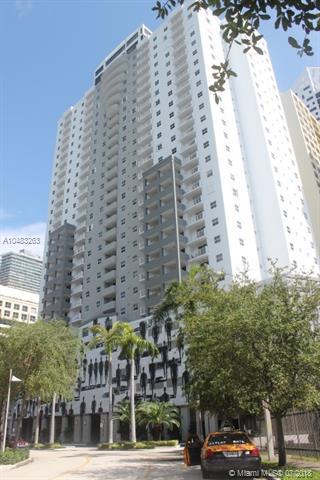 185 Southeast 14th Terrace, Miami, FL 33131, Fortune House #1407, Brickell, Miami A10483263 image #1