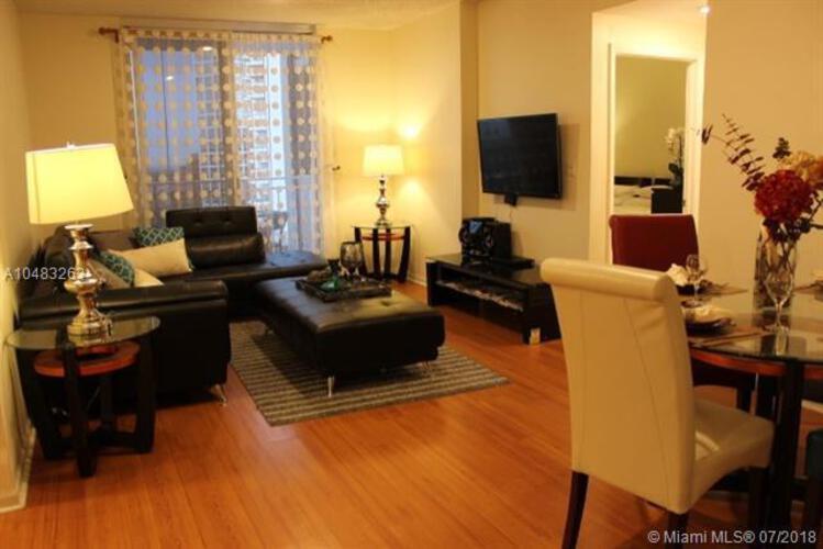 185 Southeast 14th Terrace, Miami, FL 33131, Fortune House #1407, Brickell, Miami A10483263 image #4