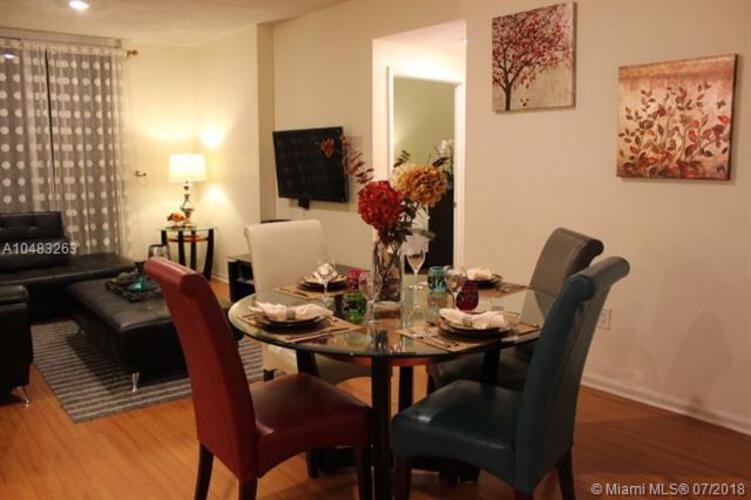 185 Southeast 14th Terrace, Miami, FL 33131, Fortune House #1407, Brickell, Miami A10483263 image #5