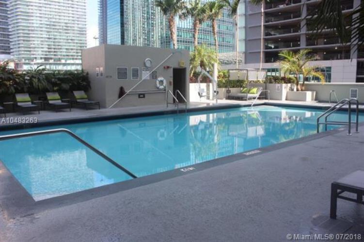 185 Southeast 14th Terrace, Miami, FL 33131, Fortune House #1407, Brickell, Miami A10483263 image #21