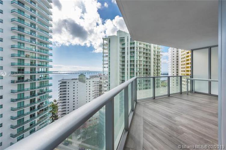 1300 Brickell Bay Drive, Miami, FL 33131, Brickell House #1709, Brickell, Miami A10484450 image #1