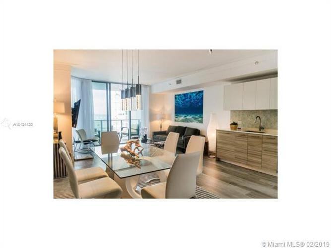 1300 Brickell Bay Drive, Miami, FL 33131, Brickell House #1709, Brickell, Miami A10484450 image #3
