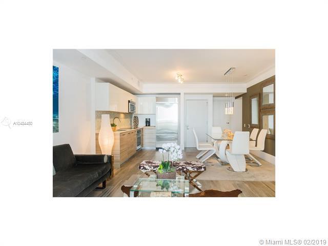 1300 Brickell Bay Drive, Miami, FL 33131, Brickell House #1709, Brickell, Miami A10484450 image #5