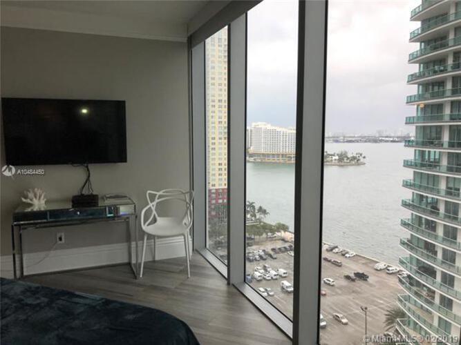 1300 Brickell Bay Drive, Miami, FL 33131, Brickell House #1709, Brickell, Miami A10484450 image #10