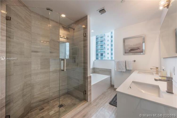 1300 Brickell Bay Drive, Miami, FL 33131, Brickell House #1709, Brickell, Miami A10484450 image #11