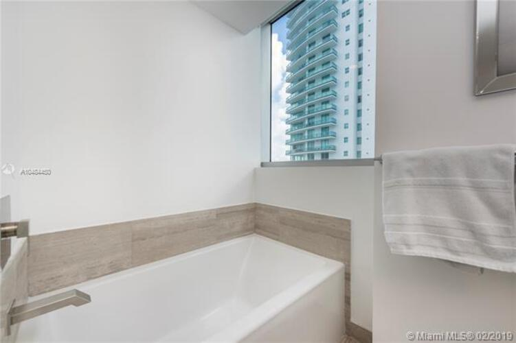 1300 Brickell Bay Drive, Miami, FL 33131, Brickell House #1709, Brickell, Miami A10484450 image #12
