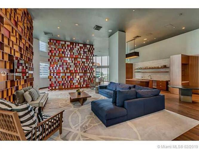 1300 Brickell Bay Drive, Miami, FL 33131, Brickell House #1709, Brickell, Miami A10484450 image #21