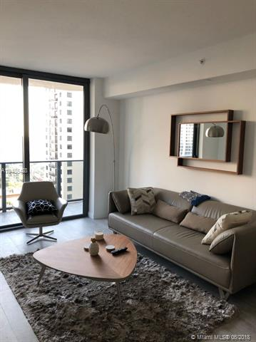 55 SW 9th St, Miami, FL 33130, Brickell Heights West Tower #2205, Brickell, Miami A10485428 image #1