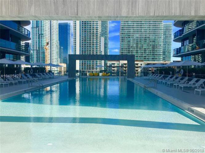 55 SW 9th St, Miami, FL 33130, Brickell Heights West Tower #2205, Brickell, Miami A10485428 image #19
