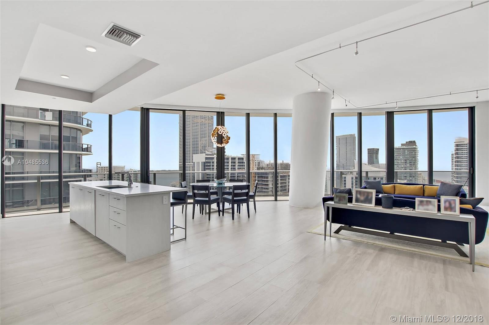 55 SW 9th St, Miami, FL 33130, Brickell Heights West Tower #PH4503, Brickell, Miami A10485536 image #1