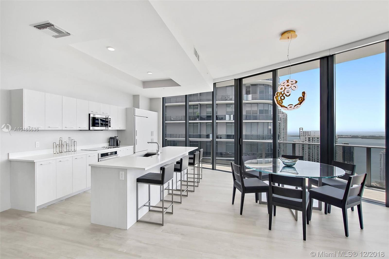 55 SW 9th St, Miami, FL 33130, Brickell Heights West Tower #PH4503, Brickell, Miami A10485536 image #3