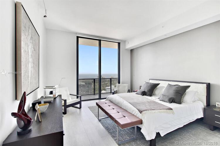 55 SW 9th St, Miami, FL 33130, Brickell Heights West Tower #PH4503, Brickell, Miami A10485536 image #13