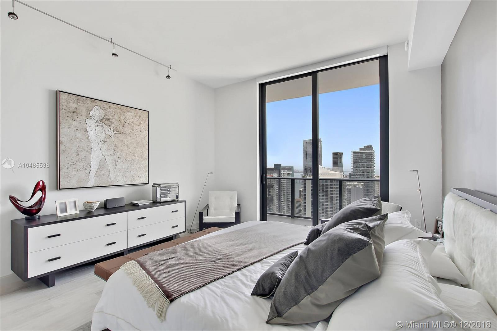 55 SW 9th St, Miami, FL 33130, Brickell Heights West Tower #PH4503, Brickell, Miami A10485536 image #15
